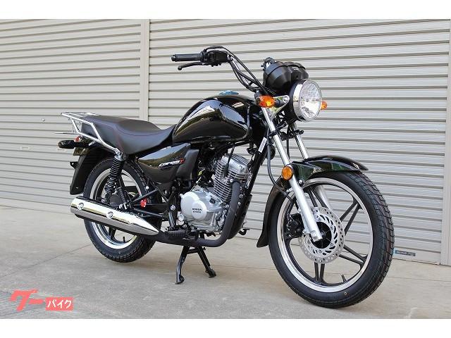 ホンダ CBF125T Fi 国内未発売モデルの画像(愛知県