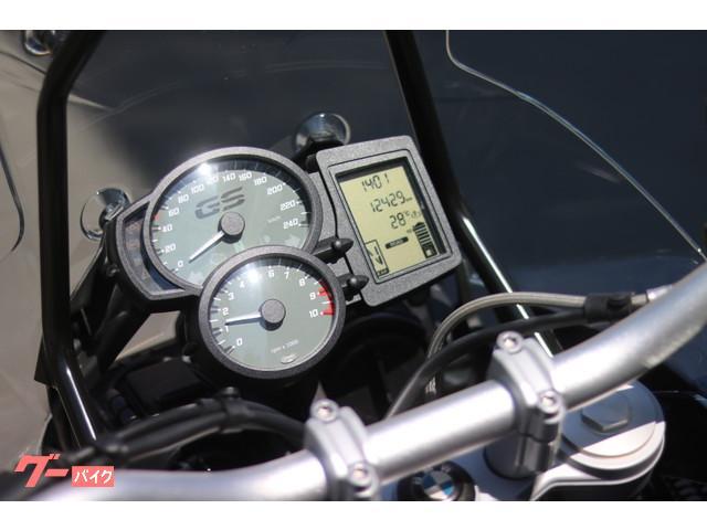 BMW F800GSアドベンチャーの画像(愛知県