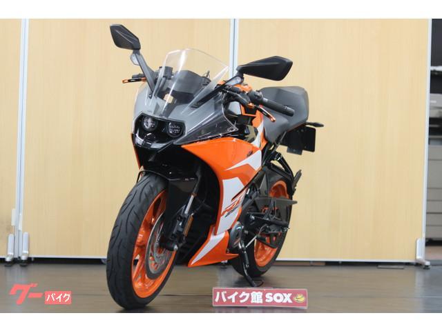 KTM RC250 2017年モデルの画像(愛知県
