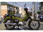 ホンダ クロスカブ110 2018年LEDモデルの画像(愛知県