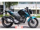 ヤマハ FZ25 ABS 2019年 国内未発売モデルの画像(愛知県