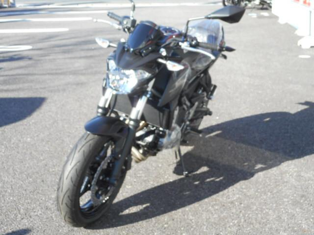 カワサキ Z650 ABSの画像(愛知県