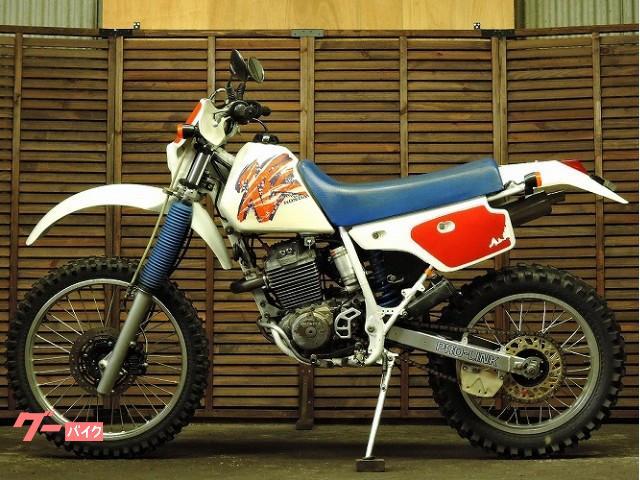 ホンダ XR250R エンジンO・H リアサスO・H 社外マフラーの画像(三重県
