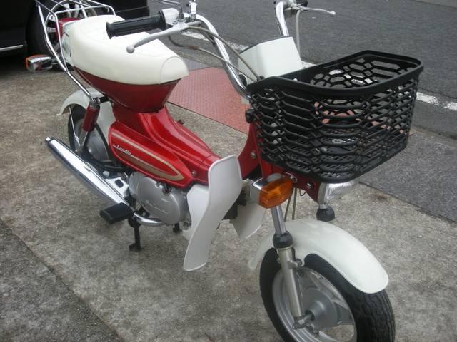 スズキ ランディーオートマチックの画像(愛知県