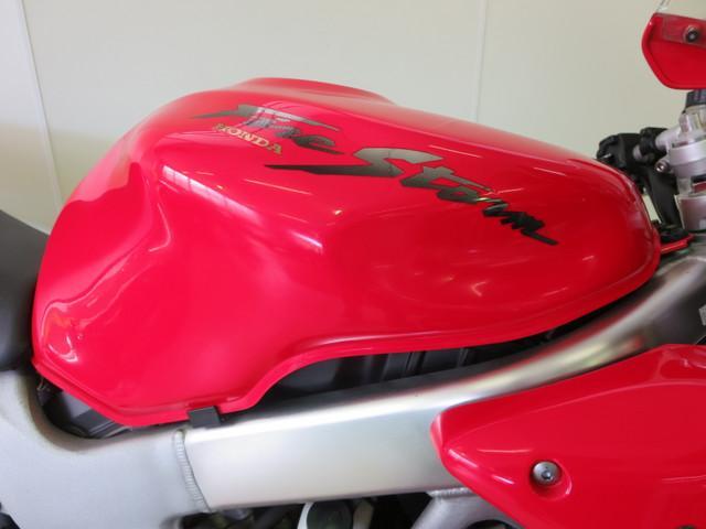 ホンダ VTR1000F 逆車110馬力 フルノーマルの画像(静岡県
