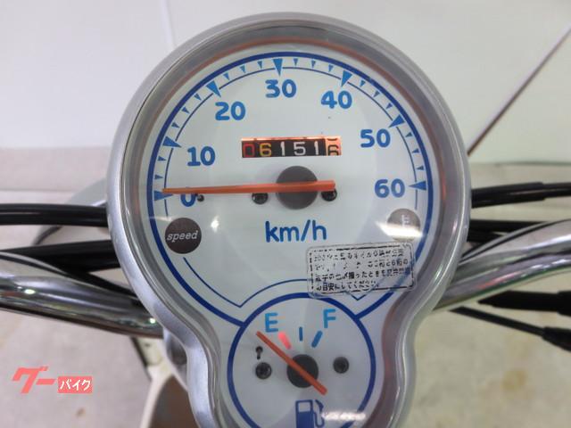 ヤマハ ビーノ SA26J 4ストモデル バッテリー新品の画像(静岡県