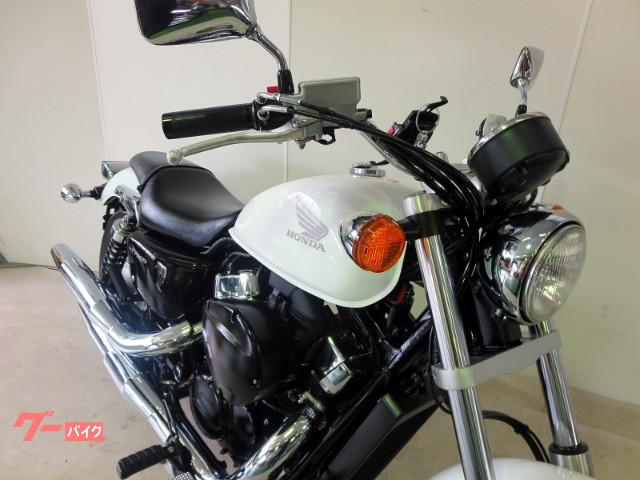 ホンダ VT750S ニーグリップバー フルノーマルの画像(静岡県