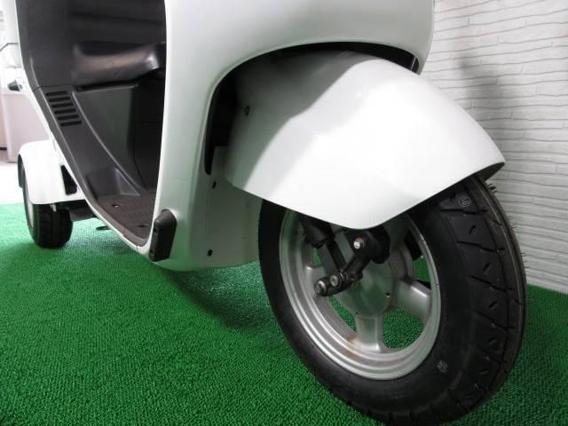 ホンダ ジャイロキャノピー インジェクション ミニカー仕様 BOX付の画像(愛知県