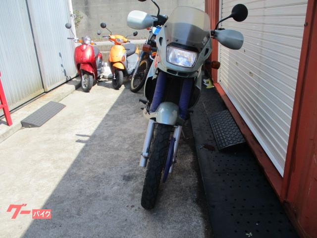 カワサキ KLE400の画像(三重県
