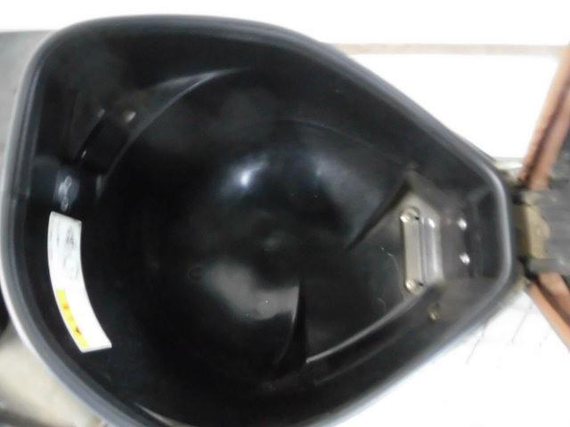 スズキ レッツ4バスケット 後期型 FIモデル バッテリー新品の画像(三重県
