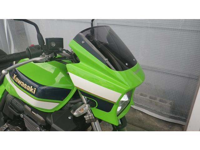 カワサキ ZRX1200 DAEG オーリンズエディションの画像(三重県