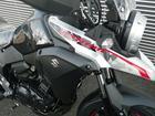 スズキ V-ストローム250 ABSの画像(三重県