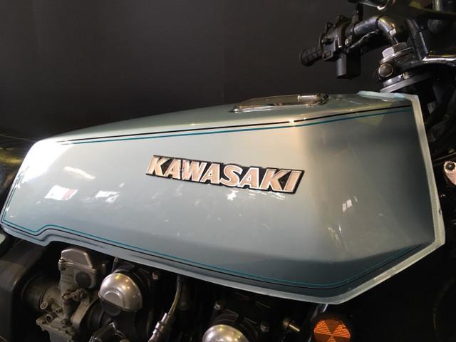 カワサキ Z1-Rの画像(愛知県