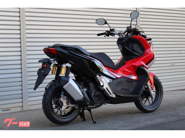 ホンダ ADV150 ABS 輸入モデルの画像(静岡県