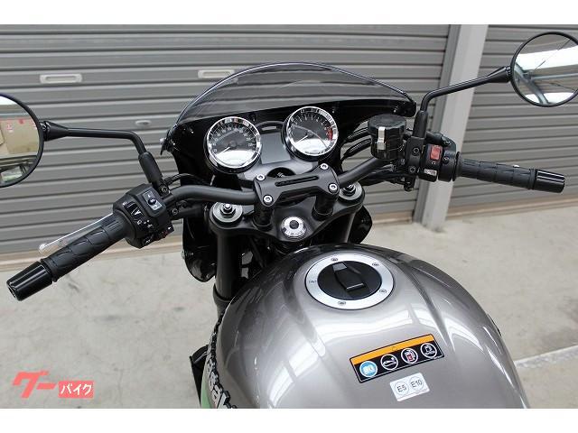 カワサキ Z900RSカフェ EU仕様の画像(静岡県