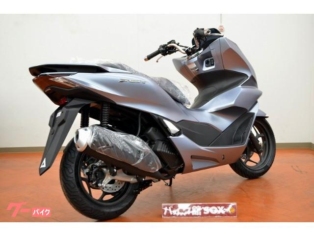 ホンダ PCX 2021年モデルの画像(静岡県