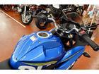 スズキ GIXXER SF 150 Moto GP 国内未発売モデルの画像(静岡県