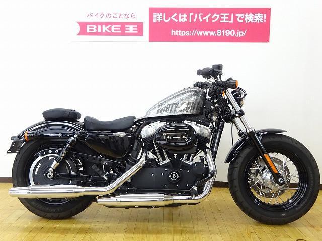 HARLEY-DAVIDSON XL1200X フォーティエイトの画像(長野県