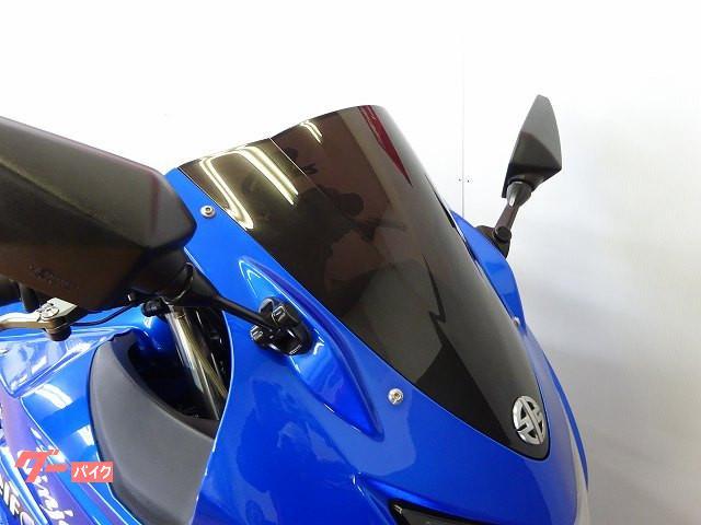 カワサキ Ninja 250R ナサートマフラー 2008年モデルの画像(長野県