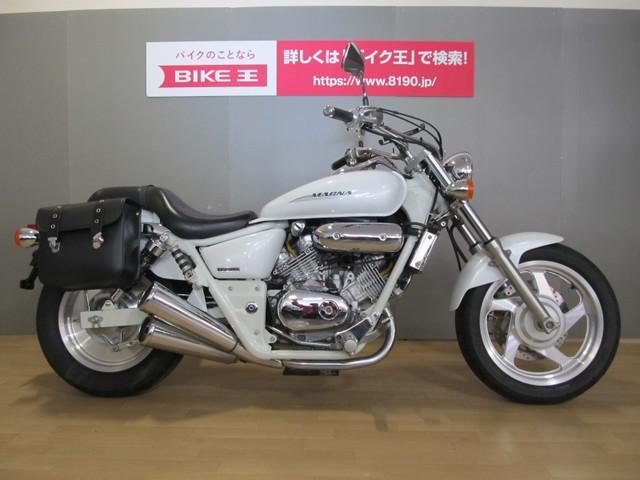 ホンダ V-TWIN MAGNAの画像(石川県