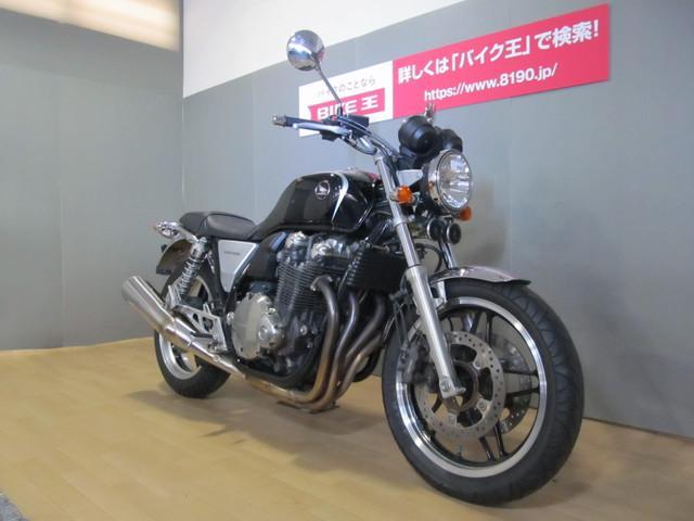 ホンダ CB1100の画像(石川県