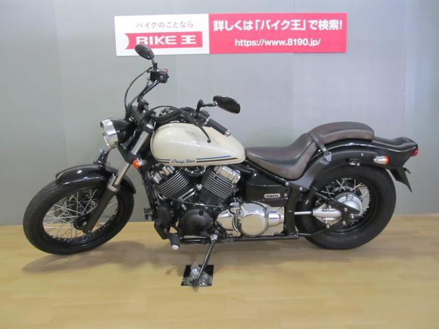 ヤマハ ドラッグスター400の画像(石川県