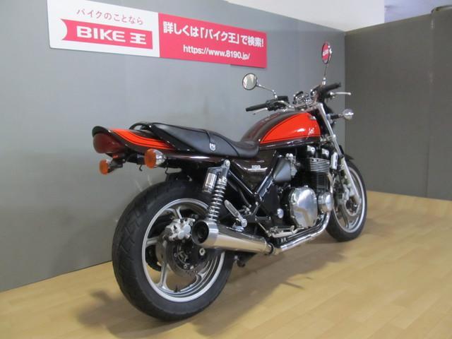 カワサキ ZEPHYR1100の画像(石川県