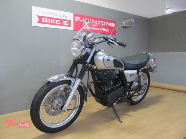 ヤマハ SR400の画像(石川県