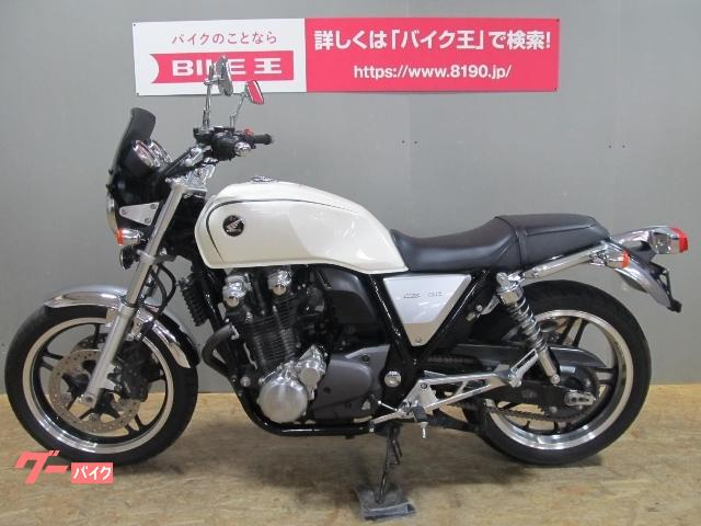 ホンダ CB1100 ワンオーナー スクリーン ミラーカスタムの画像(石川県