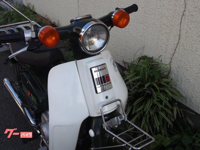 ホンダ スーパーカブC50の画像(静岡県