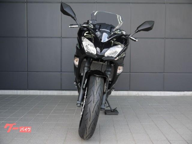 カワサキ Ninja 650の画像(静岡県