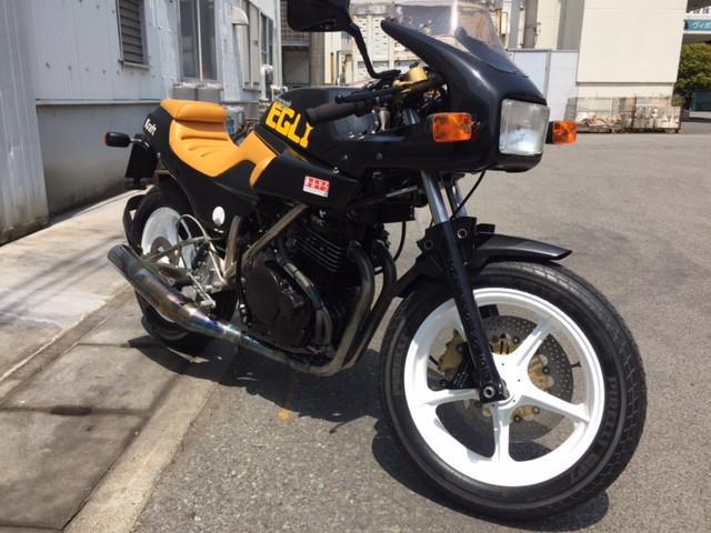 輸入車・他メーカー スイス・他車種エグリターゲット600の画像(静岡県