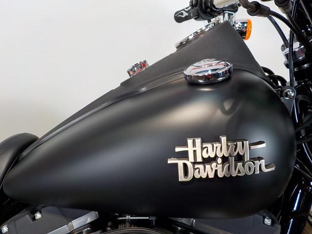 HARLEY-DAVIDSON FXDBC ストリートボブスペシャル ローダウンカスタムの画像(三重県