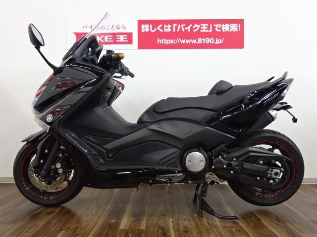 ヤマハ TMAX530 グリップヒーター フェンダーレスの画像(三重県