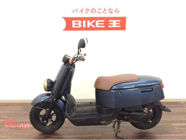 ヤマハ VOX 2012年モデルの画像(三重県