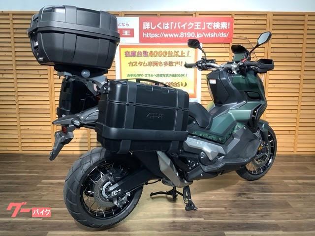 ホンダ X-ADV Giviフルパニアの画像(三重県