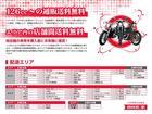 スズキ GSX250R 2019年モデル マルチホルダーバー USB電源付きの画像(三重県
