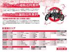 カワサキ Ninja 250 フルノーマルの画像(三重県