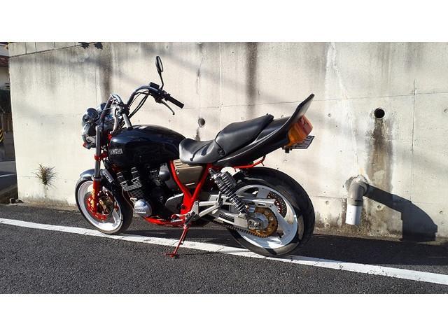 ヤマハ XJR400 CBXテールカウル シート50の画像(愛知県