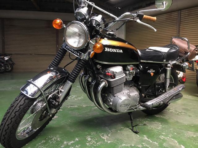 ホンダ CB750Four K6の画像(愛知県