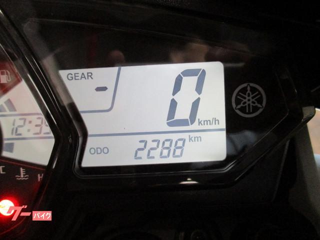ヤマハ MT-03(320cc) MRAスクリーン付・ワンオーナーの画像(愛知県