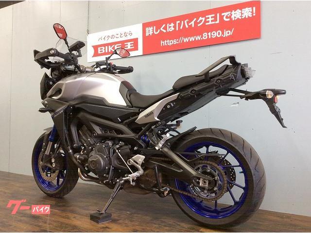 ヤマハ トレイサー900(MT-09トレイサー)の画像(愛知県