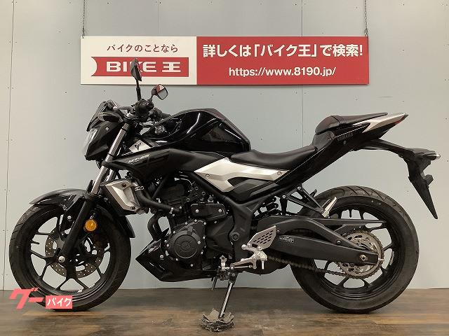 ヤマハ MT-25 純正キー2本 2016モデルの画像(愛知県