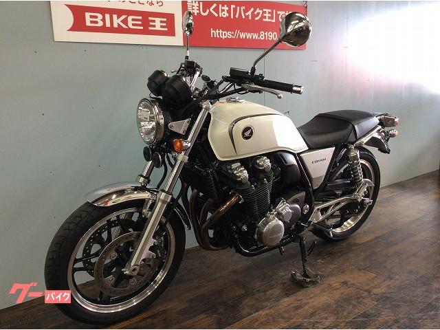ホンダ CB1100 ワンオーナー車 スマホホルダー付の画像(愛知県
