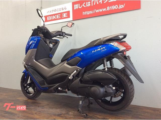 ヤマハ NMAX155 ワンオーナー 荷掛けフック付きの画像(愛知県
