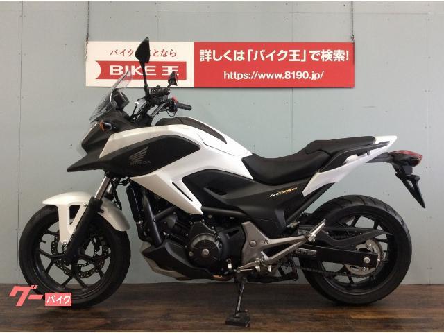 ホンダ NC750X ワンオーナー ノーマル車両 純正キー2本 2014モデルの画像(愛知県