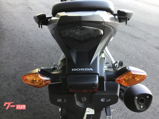 ホンダ 400Xの画像(愛知県