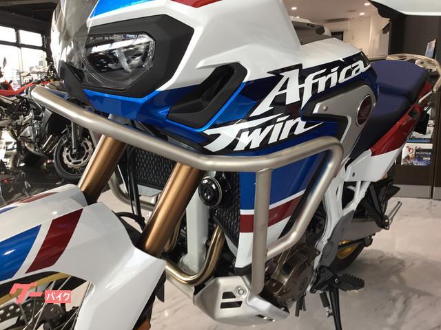 ホンダ CRF1000L Africa Twin Adventure Sportsの画像(愛知県