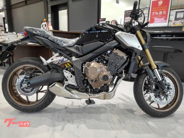 ホンダ CB650R 2020年モデルの画像(愛知県