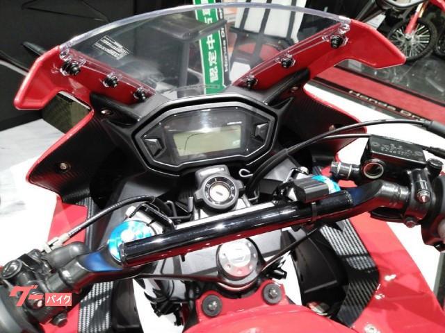 ホンダ CBR400Rの画像(愛知県